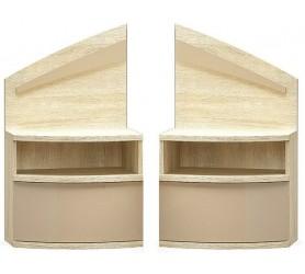 АЛЯСКА Две прикроватные тумбы