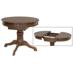 Стол круглый деревянный ВЕРСАЛЬ