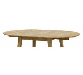 Стол кухонный деревянный ОКТАВИЯ