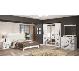 Комплект спальни ЕВА