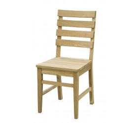 Два деревянных стула ХИЛТОН