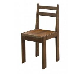 Два деревянных стула ТВИСТ