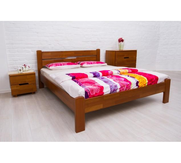 АЙРИС Деревянная кровать  без изножья