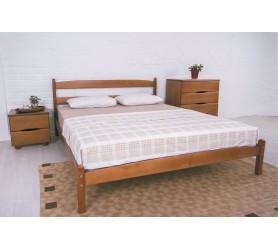 ЛИКА Деревянная кровать без изножья