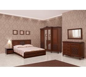 ЛИВОРНО Кровать 160