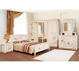 ВАНЕССА Кровать 160