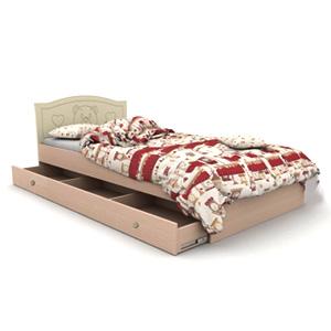Двуспальные Детские Кровати