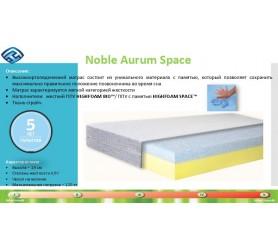 Матрас Highfoam Noble Aurum Space
