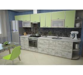 Кухня Карина-1 2.6 Метра