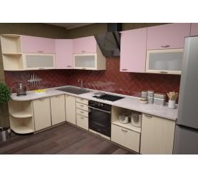 Кухня Карина-2 2.6 Метра