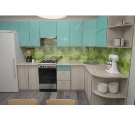 Кухня Карина-3 2.0 Метра
