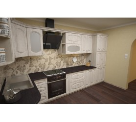 Кухня Классика 2.6 Метра