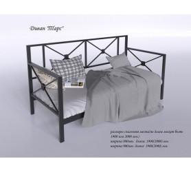 Металлическая Диван-Кровать Тарс